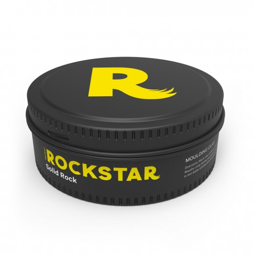 ROCKSTAR Solid Rock