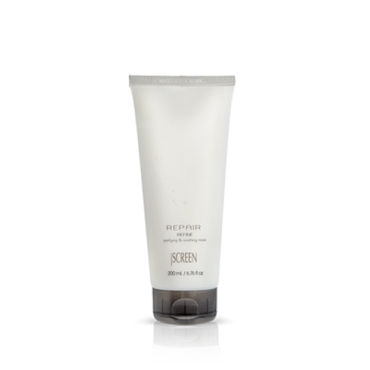 SCREEN Refine Purifying & Soothing Mask 200ml